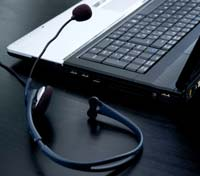 Vancouver VoIP call equipment